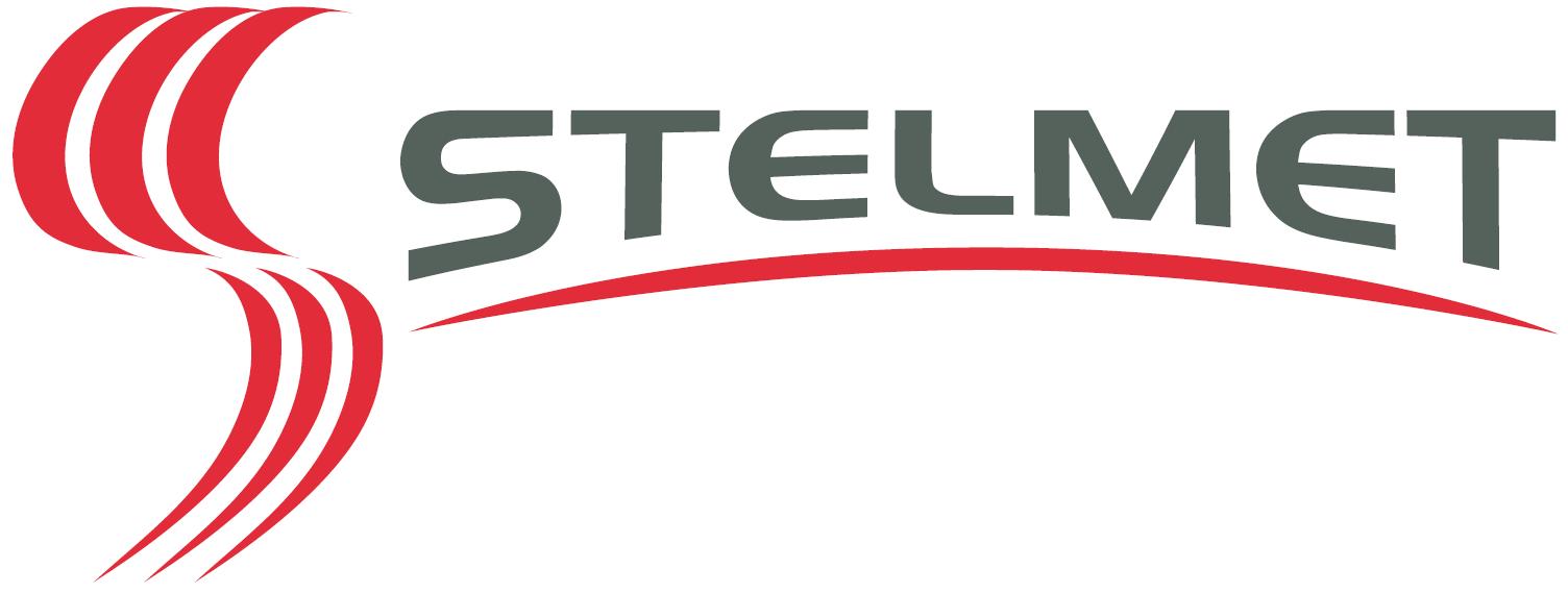 stelmet logo